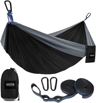 Kootek Portable Camping Hammock