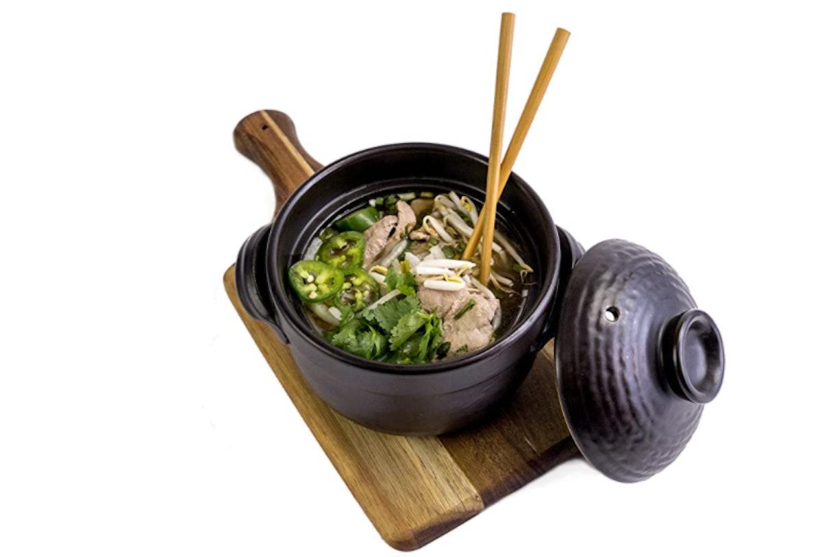 Milo Japanese Style Donabe Rice Cooker