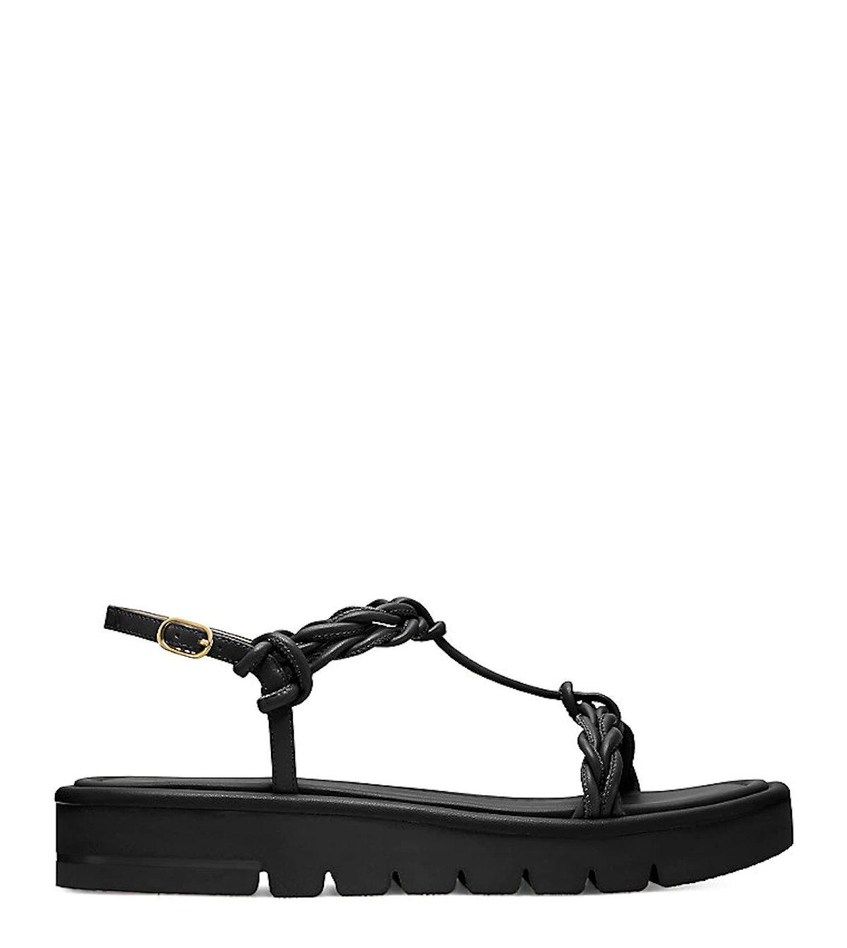 Calypso Lift Sandal