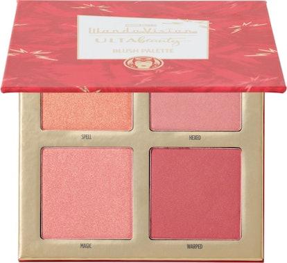 Ulta Beauty x WandaVision eyeshadow palette