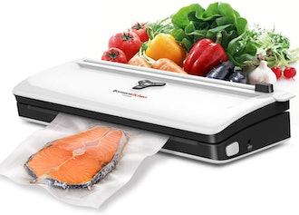 Bonsenkitchen Food Vacuum Sealer