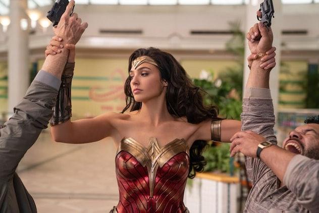 'Wonder Woman 1984' continues Diana Prince' saga.