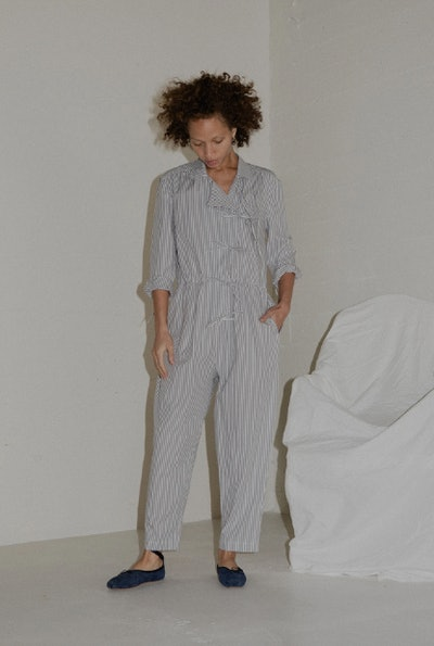 Admiralty Jumpsuit