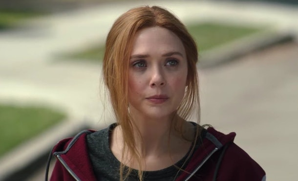 The 'WandaVision' director teased the finale will not fulfill all the fan theories, but will center on Wanda's story of grief.