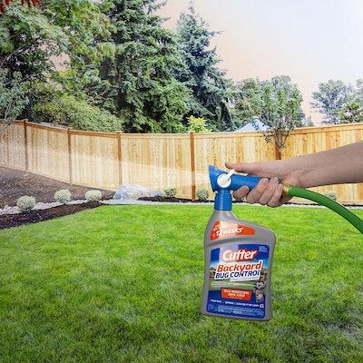 SPECTRUM Backyard Bug Control Spray (32 oz)