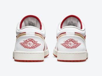 Air Jordan 1 Low 'Spades'