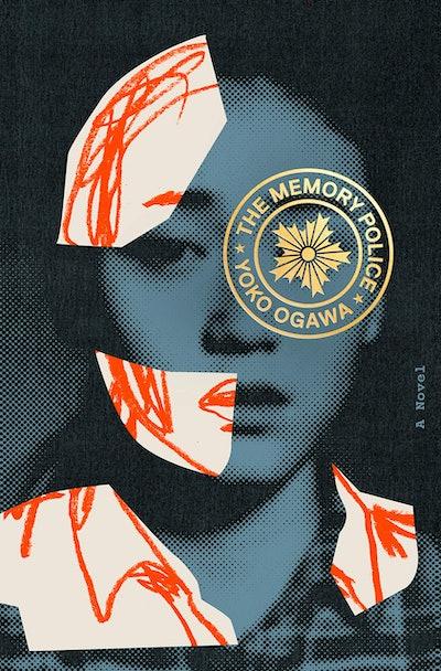 'The Memory Police' by Yoko Ogawa