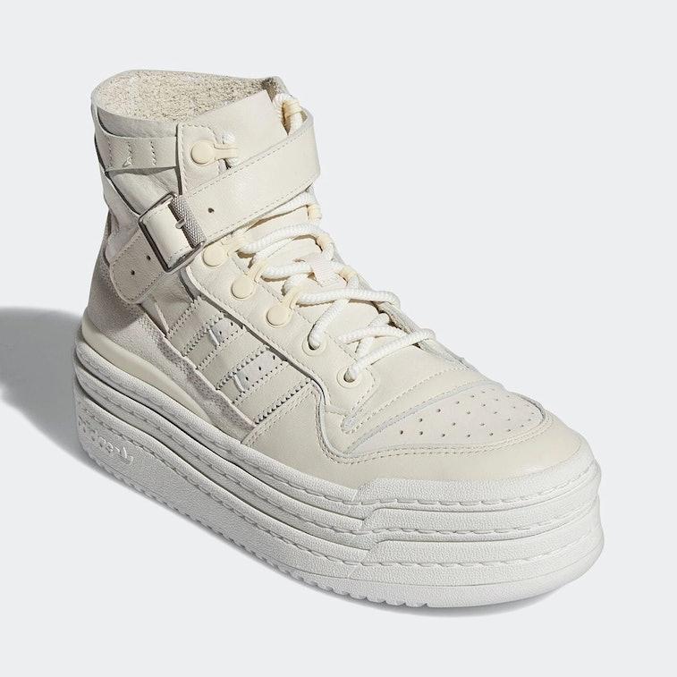 Adidas Triple PlatForum Hi