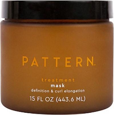 Treatment Mask