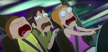 rick and morty season 5 trailer young jerry
