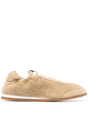Ballet Runner Low-Top Sneakers