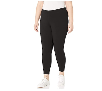 Just My Size Plus Size Leggings