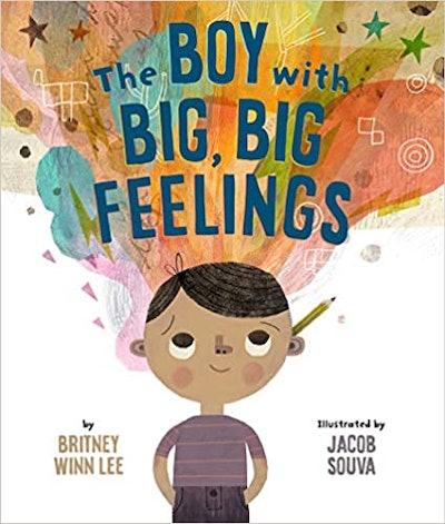 The Boy With The Big, Big Feelings
