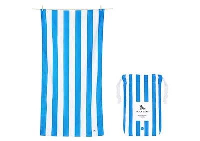 Dock & Bay Quick Drying Beach Towel