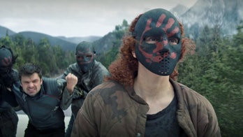 Erin Kellyman as Karli Morgenthau in The Falcon and the Winter Soldier Episode 2