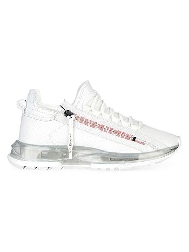 Spectre Side-Zip Sneakers