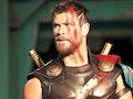 Chris Hemsworth will return as Thor in Love & Thunder