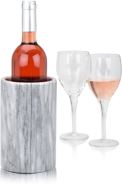 Modern Innovations Marble Wine Chiller