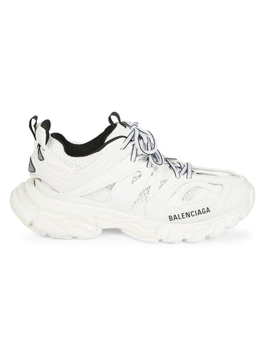 Track Sneakers