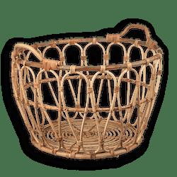 Snidad Rattan Basket