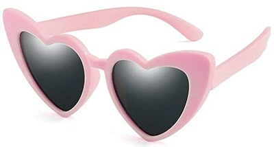 Long Keeper Kids Vintage Sunglasses