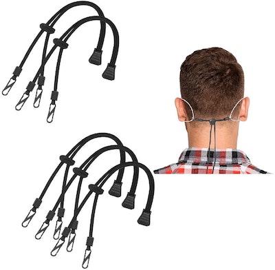 Auralto Mask Extenders (5-Pack)