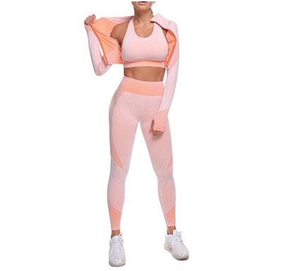 OLCHEE Workout Set (3-Pieces)