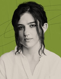 Emma Seligman talks directing Rachel Sennot in 'Shiva Baby.'