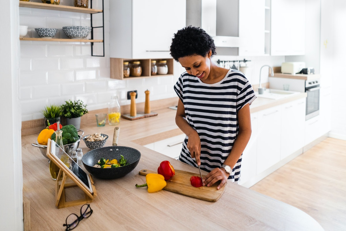 Lizzo's Brussels Sprout Nachos Recipe