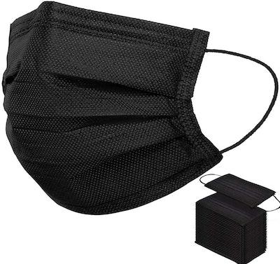 DXLOVER Disposable Masks (50-Pack)