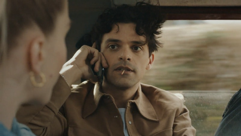 London Grammar music video for 'How Does It Feel'