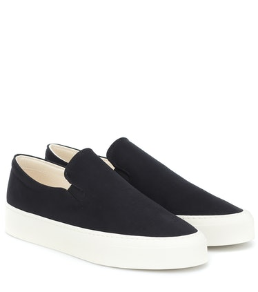 Mary Canvas Sneakers