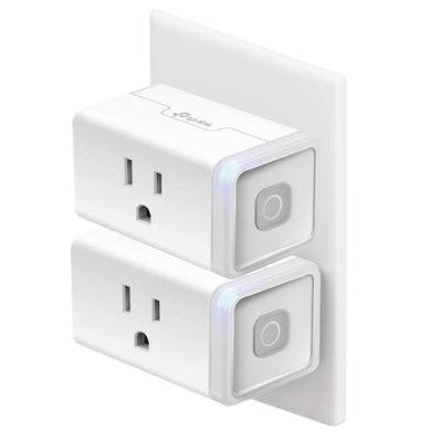 Kasa Smart Plugs (2-Pack)