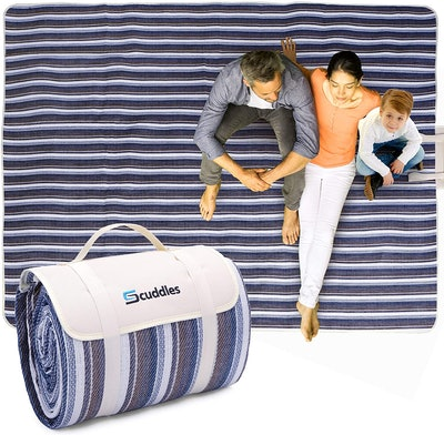 Scuddles Picnic Outdoor Blanket