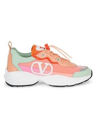 VLogo SheGoes Sneakers