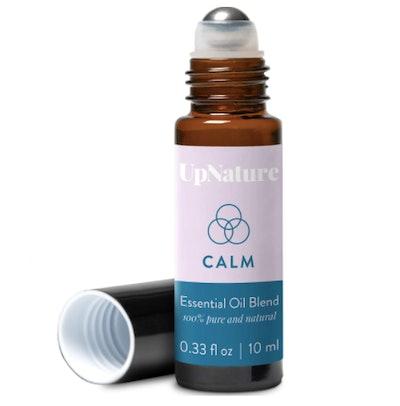 UpNature Calm Essential Oil Roller