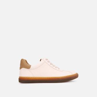 Nyle Nubuck Sneaker