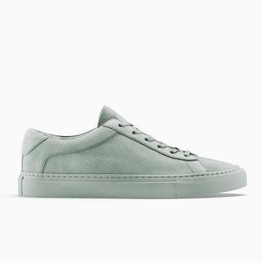 Capri Sage Sneakers