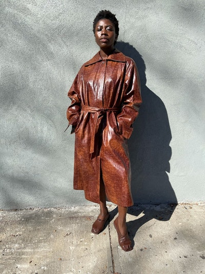 Margaux Trench