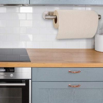 GMCOZY Under Cabinet  Paper Towel Holder