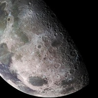Ever Given and 6 other reasons to be thankful for the Moon