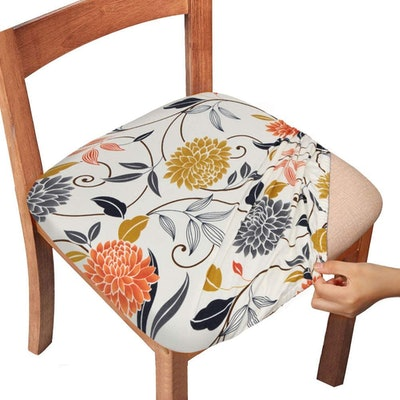 Gute Chair Seat Covers (Pack of 4)