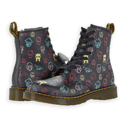 Dr. Martens X Hello Kitty Boots