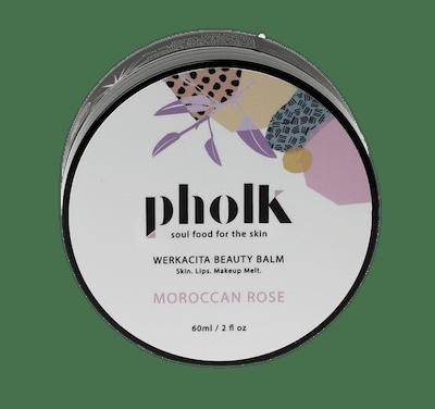 Pholk Beauty Werkacita Allover Balm
