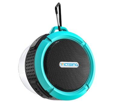 VicTsing Waterproof Bluetooth Speaker