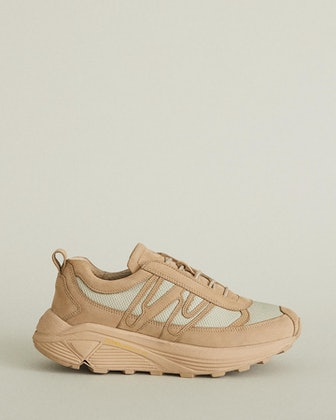 Evers Women's Leather Runner