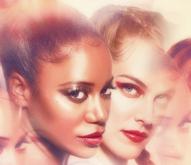 Taylour Paige and Riley Keough star in the first official trailer for 'ZOLA.'