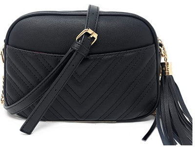 Lola Mae Quilted Bag