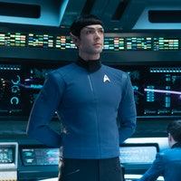 'Strange New Worlds' release date could be revealed very soon, Star Trek hints
