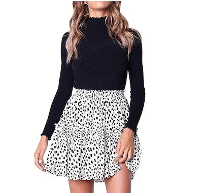 Arjungo Mini Skirt
